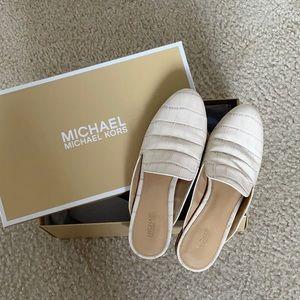 Michael Kors Mules